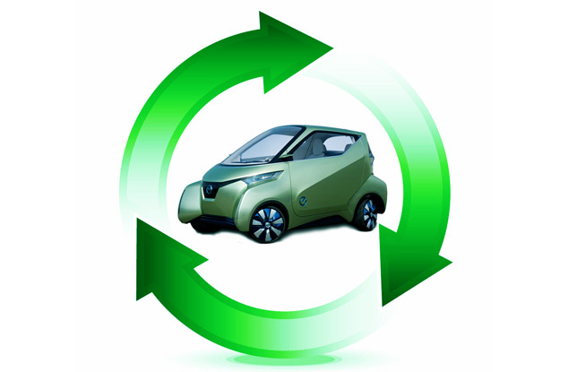 Alternative fuels are solution for reducing CO2 emission