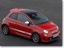 2012 Abarth 500 – Price