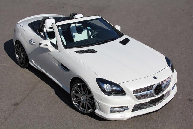 Carlsson Mrecedes-Benz SLK