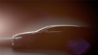 Citroen DS9 Might Be Coming Our Way [TEASER]