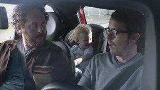 "2012 Fiat 500: The ""Baby"" Commercial [VIDEO]"