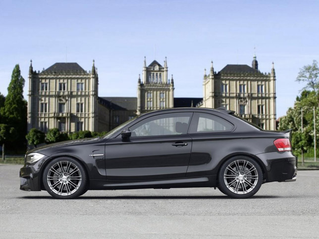 Hartge BMW 1-Series M Coupe