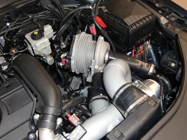 LC Super Hybrid Technology