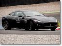Master Maserati Driving Courses 2012
