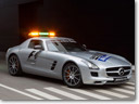 2012 Formula 1 supported by Mercedes-Benz SLS AMG Safety Car and C 63 AMG Estate Medical Car