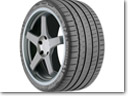 Michelin Pilot Super Sport Tyres - 255/35 and 315/35 ZR20