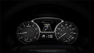 Final Nissan Altima Teaser [VIDEO]