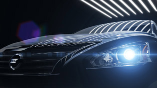 2013 Nissan Altima Teaser: Again [VIDEO]