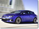 Opel Astra J OPC - 280HP and 400Nm [HD video]