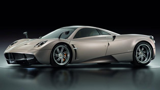 Pagani Huayra in the Making [VIDEO]