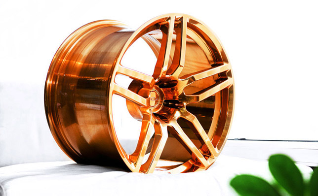 Pur 6IXL concept wheel