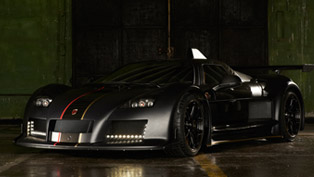 gumpert apollo r and gumpert apollo enraged with debut in geneva
