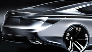 New Toyota Sedan Teased