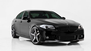 Vorsteiner V-MS Program for BMW 5 Series M-Tech