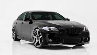 Vorsteiner V-MS Program for BMW 5 Series M-Tech