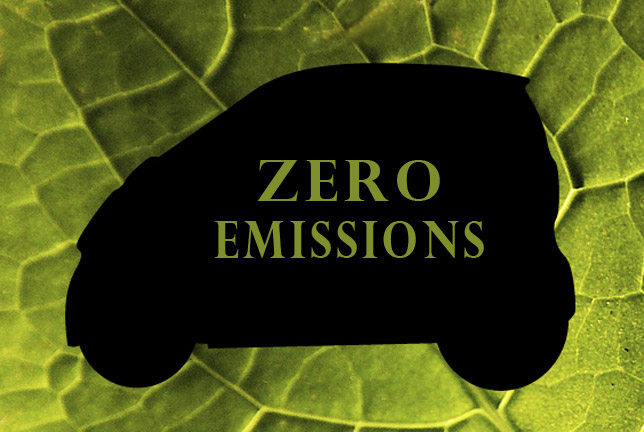 Vehicles with Zero Emissions - the future of the automotive world?