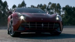 Ferrari F12berlinetta - Official HD video