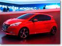 2012 Geneva Motor Show: Peugeot GTi Concept