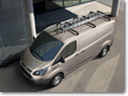 2012 Ford Transit Custom Offers Style and Functionality