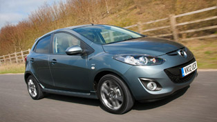 2012 Mazda2 Venture Edition Goes On Sale