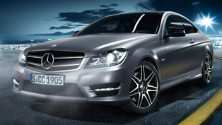 Mercedes-Benz upgrades C-Class, E-Class and SLK Models
