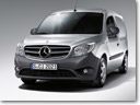 2012 Mercedes-Benz Citan - A new family van