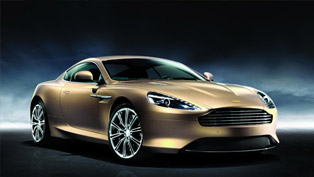 world debut of 2013 aston martin dragon 88 limited edition