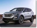 2013 Hyundai Santa Fe US - details