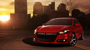 2013 Dodge Dart – Pricing Announced