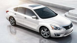2013 Nissan Altima - $21 500