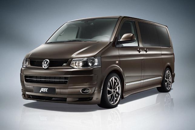 ABT 2012 Volkswagen T5