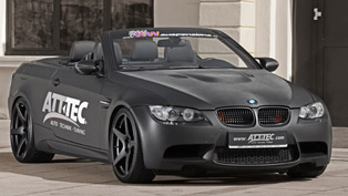 BMW M3 by ATT-TEC
