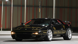 lotus esprit by cam shaft