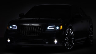 Chrysler to Premiere Two Design Concepts at Beijing 2012