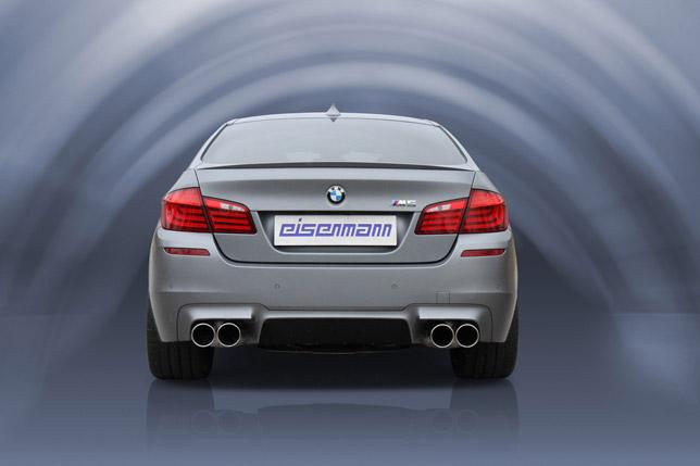 Eisenmann BMW F10 M5