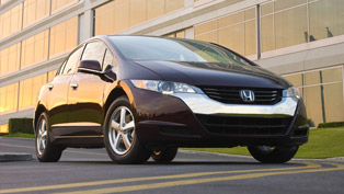 are hydrogen cars the alternative vehicle of the future?