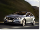 Volvo V40 Priced $31 501 in the UK