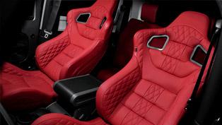 2012 kahn jeep wrangler now enhanced with sport seats