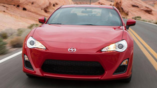 2013 Scion FR-S US - Price $24 200