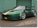 Lotus Evora GTC - 456 HP and 460Nm