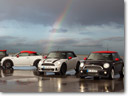MINI John Cooper Works Family equipped with latest generation engine