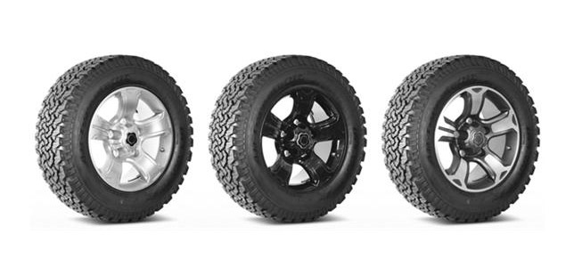 2012 Overfinch Land Rover Defender Wheels Range