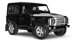 2012 overfinch land rover defender – an inspiring customization