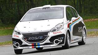 2012 Peugeot 208 R2 - Price
