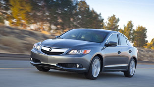2013 Acura ILX Goes On Sale