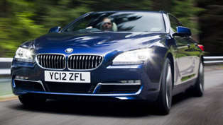2013 BMW 6-Series Gran Coupe UK - Price £61 390