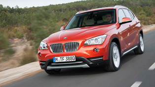 BMW X1 Revised