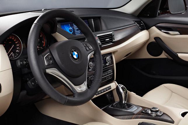 BMW X1 (2013)