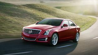 Cadillac ATS Price: $33,990