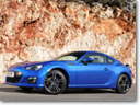 2013 Subaru BRZ Sports Car comes offering unique driving experience